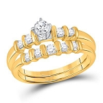 Mens Gold Ring Natural Round 0.33 Carats Diamond Solid 10Kt Yellow Gold Hip Hop Ring
