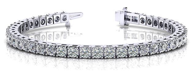 Solitaire Bracelet
