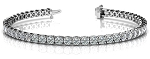 Bracelets for Women 6.12 Ct Natural Untreated Diamond Solid Gold Natural Certified