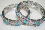 Antique Bangles 13.68 Ct Natural Certified Diamond Gemstone Engagement
