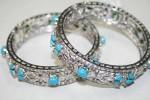 Antique Bangles 13.68 Ct Natural Certified Diamond Gemstone Engagement