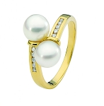 Gemstone Engagement Rings 0.32 Ct Natural Certified Diamond 6.00 Ct Pear Solid Yellow Gold Workwear