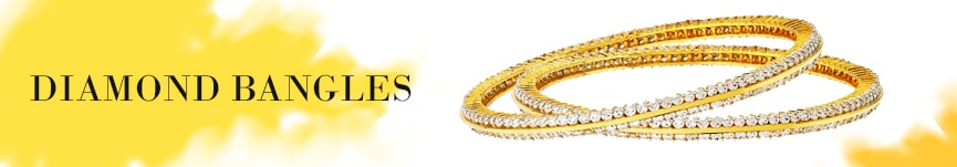 diamond bangles price