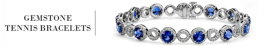 diamond gemstone bracelets price
