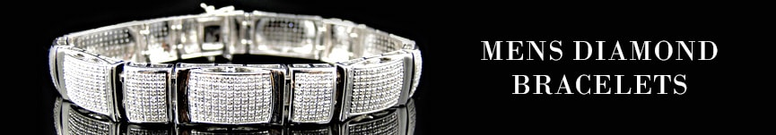 mens-diamond-bracelets-price usa