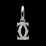Natural Gematone Pendant 0.44 Ct Diamond Solid Gold Natural Certified