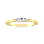 Womens Diamond Rings 0.20 Ct Natural Certified Diamond Solid Gold Designer Special Occasion