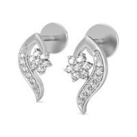 Diamond Earrings Studs 0.20 ct Soldi  Gold Designer