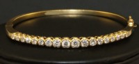 Beautiful Diamond Bracelets 1.50 ct 18k solid gold Hot Deal Natural Certified