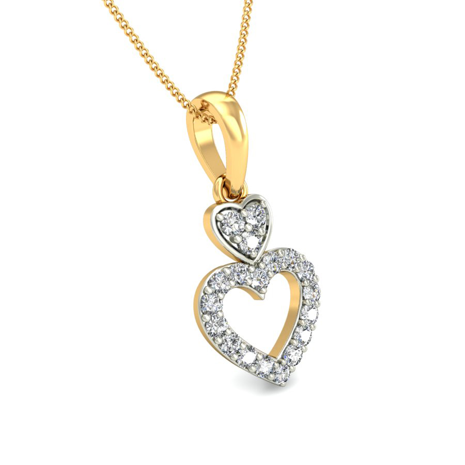 valentines jewelry 0 13 ct solid gold