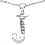 Diamond Pendant Necklace 0.85 Ct Solid Gold Natural Certified