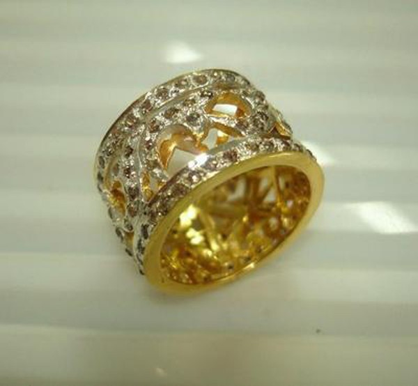 Vintage Art Deco Rings 1.4 Rose Cut Natural Certified Diamond 925 Sterling Silver Workwear