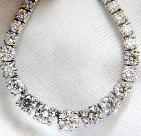 set american diamond rs diamomd proddetail necklace at