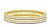 Diamond Eternity Bangle Pair 7.00 Ct Solid Gold Natural Certified