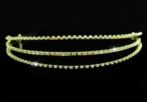 Tiaras And Crowns 5.00Ct Certified Diamond 14K Gold Queen Crown