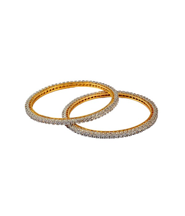 Diamond Bangle Bracelet 8.50Ct Solid Gold Natural Certified