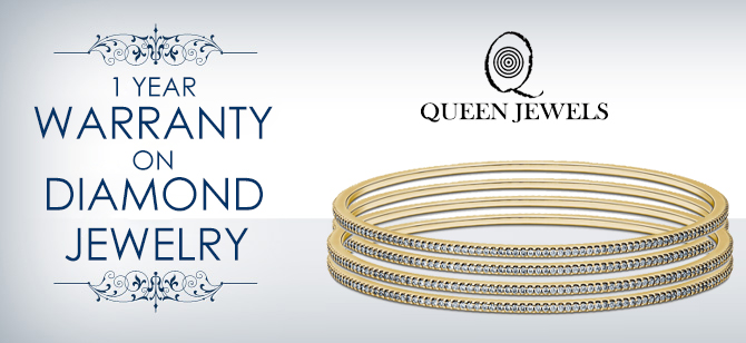 Jewels Queen Warranty