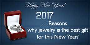 Reasons why jewelry is the best gift for this New Year