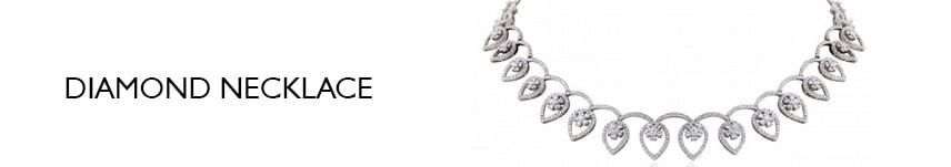 2 carat diamond necklace