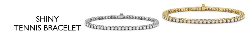 2 ct diamond bracelet