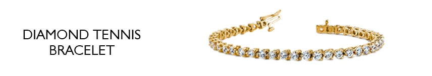 diamond tennis bracelet sale