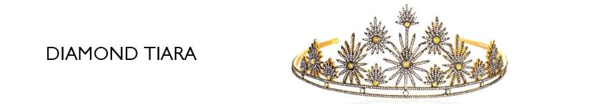diamond tiara