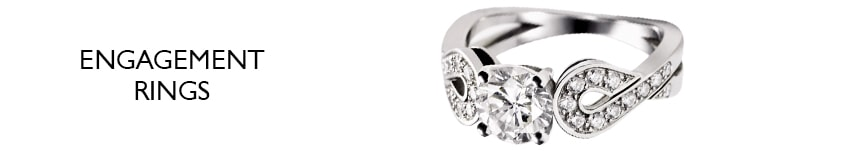 engagement rings cheap