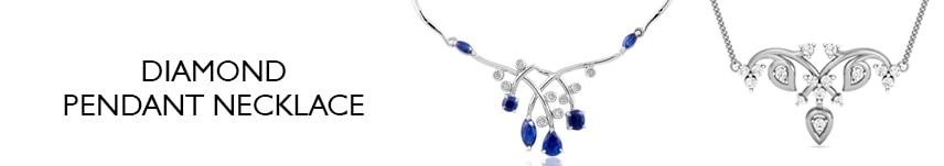 Simple diamond pendant necklace online designs pendant necklace simple diamond pendant necklace aloadofball Images