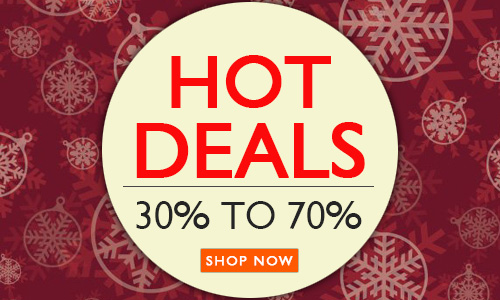 Jewels Queen Hot Deals
